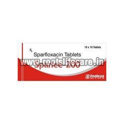 Sparlee-200 Tablets