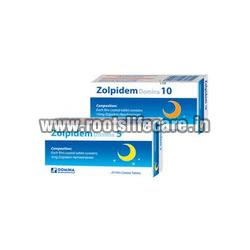 Zolpidem Tablets