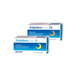 Zolpidem Tablets