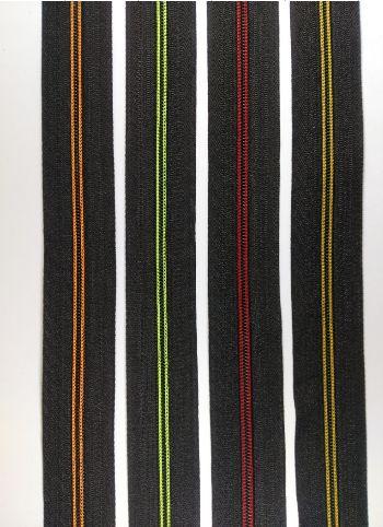 CFC Stitch Zipper