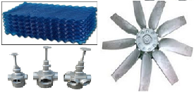 Cooling Tower Accessories
