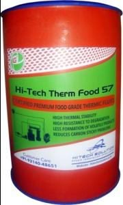 Food Grade Thermic Fluid Drum