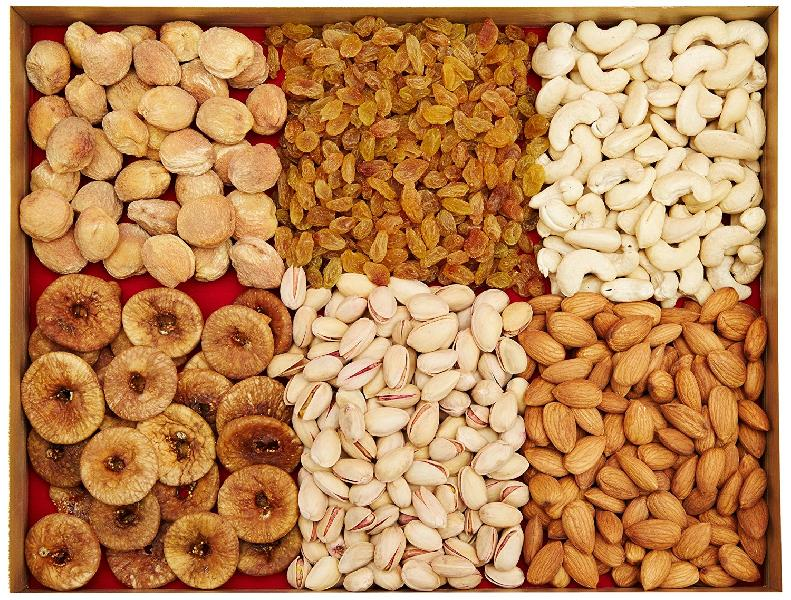 Dry Fruits 04