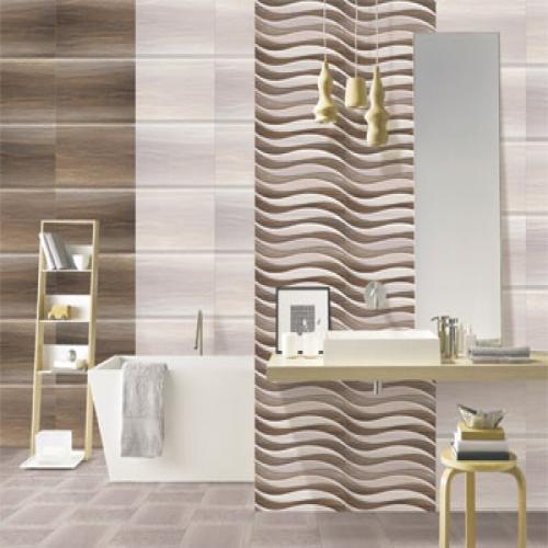 Glossy Vitrified Wall Tiles