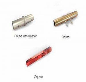Spigot Pin Connector Cuplock System