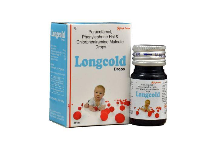 Longcold Drops