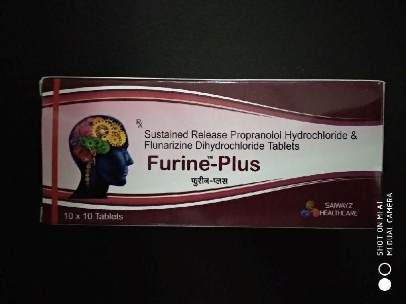 Furine-Plus Tablets