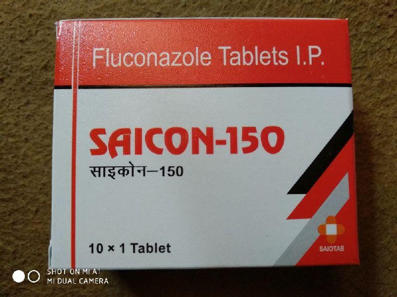 Saicon-150 Tablets