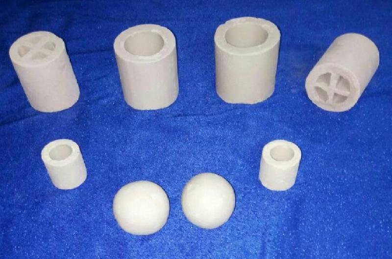 Ceramic Pollution Control Pipes