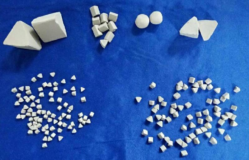 Polishing Media Stones 03