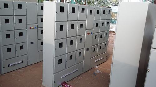 Building Electric Meter Boards Panel