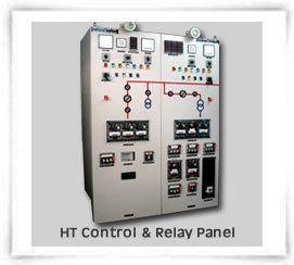 HT & LT Panel Relay