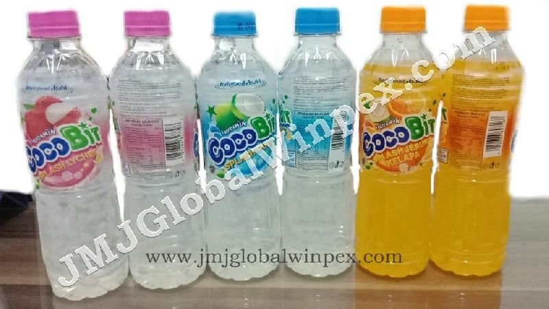 Cocobit Fruit Flavored Drink