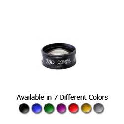 78D Ophthalmic Lense Volk