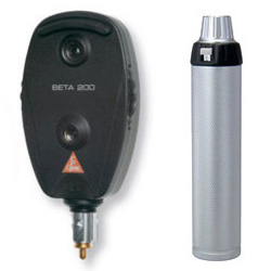 Heine Beta Battery Operated Ophthalmoscope