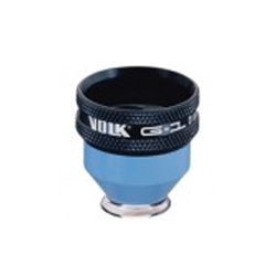 Single Mirror Gonio Ophthalmic Lense Volk