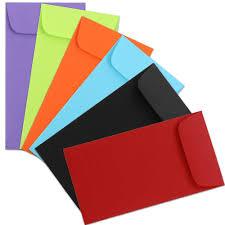 Envelope Screen Printing Services