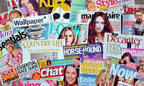 Magazine Offset Printing Services