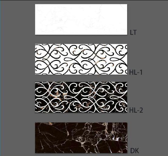 250x750mm Wall Tiles 01