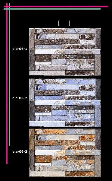 300x450mm Elevatioooon Glossy 1 Wall Tiles 06