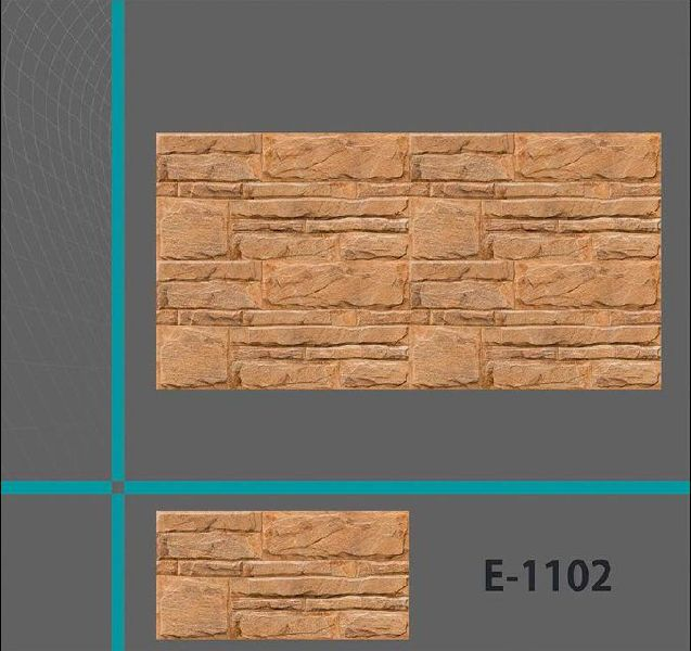 600x300mm Elevation Wall Tiles 02