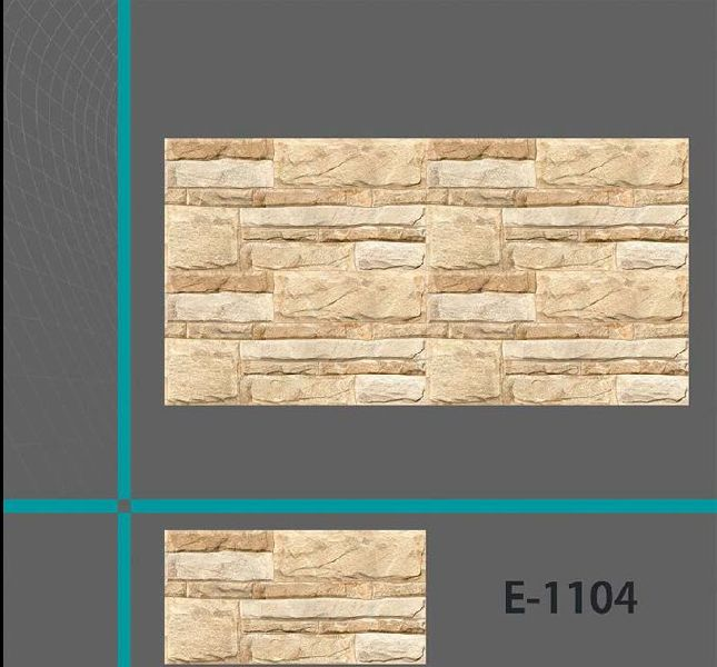 600x300mm Elevation Wall Tiles 04