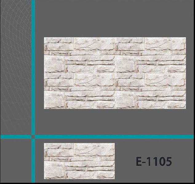 600x300mm Elevation Wall Tiles 05