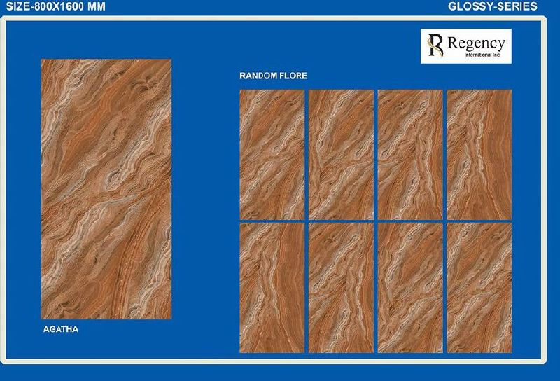 800x1600mm Glossy Floor Tiles 02