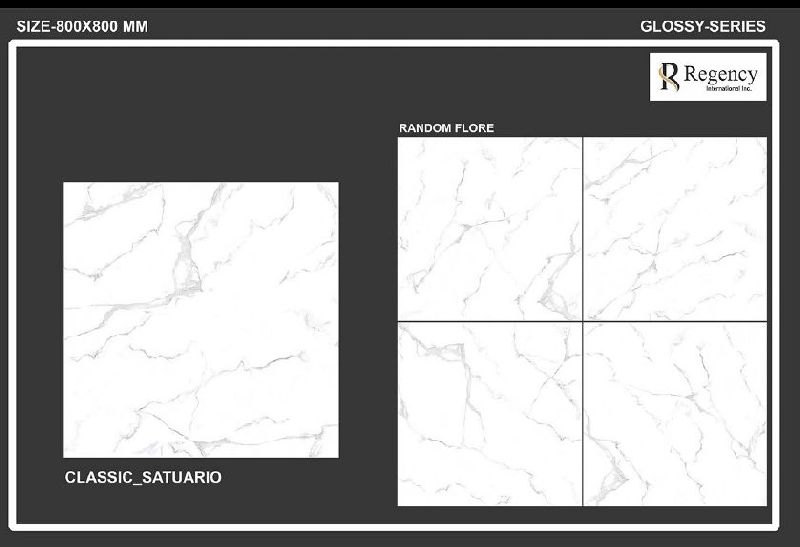 800x800mm Polished Floor Tiles 05