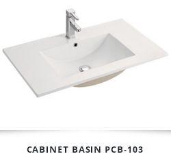 Cabinet Wash Basin 02