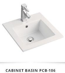 Cabinet Wash Basin 04