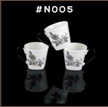 Colorido Series Ceramic Mug 05