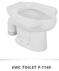 EWC Ceramic Toilet 04