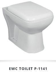 EWC Ceramic Toilet 05