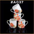 Microwave Series Ceramic Mug 02