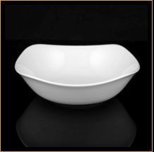 Squarz Series Crockery 05