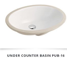 Under Counter Wash Basin 02