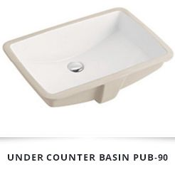 Under Counter Wash Basin 03