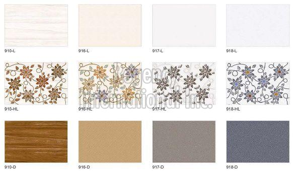 250x375mm Digital Wall Tiles 04