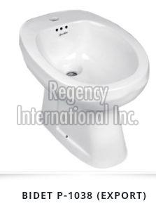 Bidet Ceramic Toilet