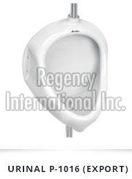 P-1016 Ceramic Urinals