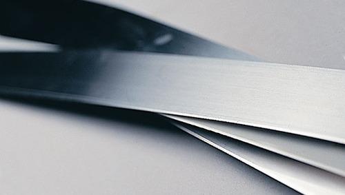 Flexographic Printing Doctor Blade 02