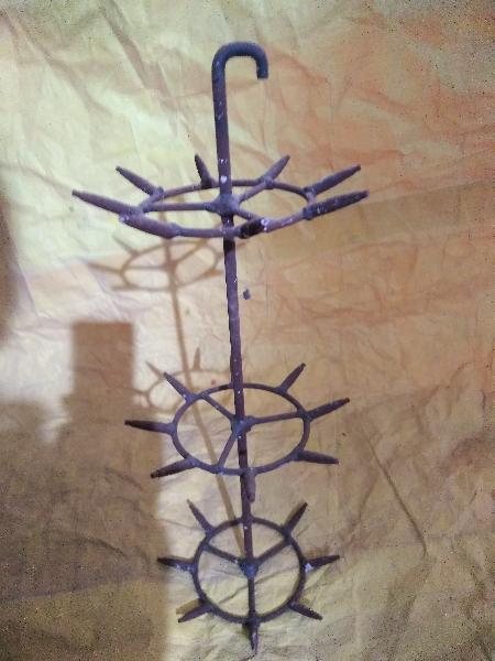 Electroplating Jigs 07