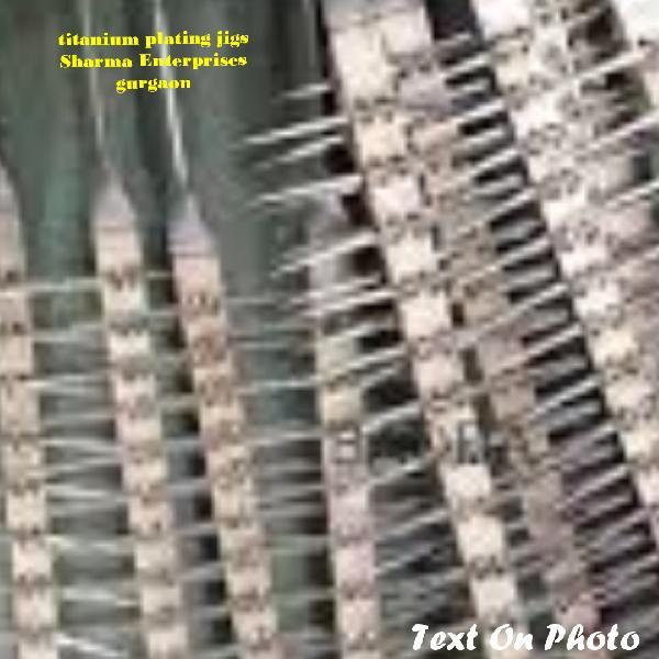 Electroplating Jigs 14