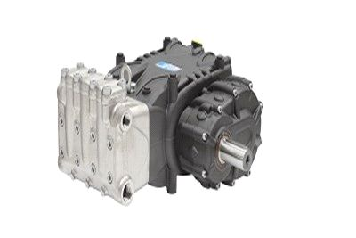 Jetting Pump for Sewage 02