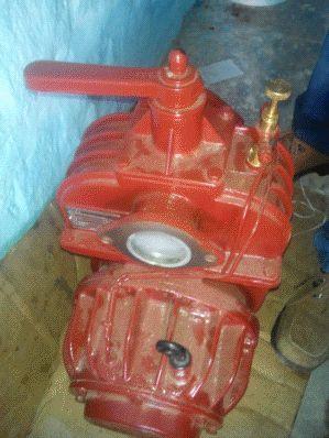 Jurop Suction Italian Pump 02