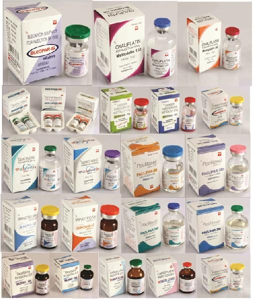 Oncology Products