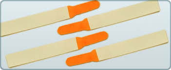 Ophthalmic Diagnostic Test Strips