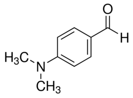 4 (Dimethylamino) Benzaldehyde