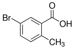5-Bromo-2-methylbenzoic Acid